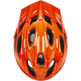 Endura Hummvee Helmet orange